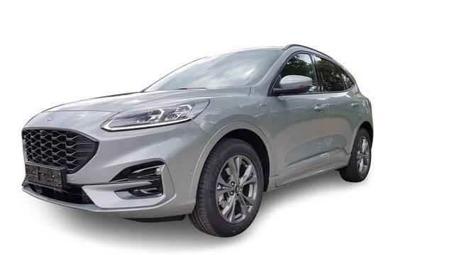 Bestellfahrzeug, konfigurierbar Ford Kuga - ST-Line X MJ 2021/Navi/LED/Kamera