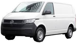 Volkswagen Transporter 6.1 Kastenwagen - Business Plus Klima/PDC v h/App Connect Vorlauffahrzeug