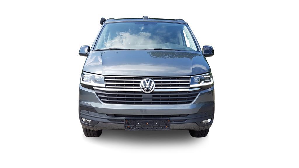 VW California EU-Neuwagen Reimport