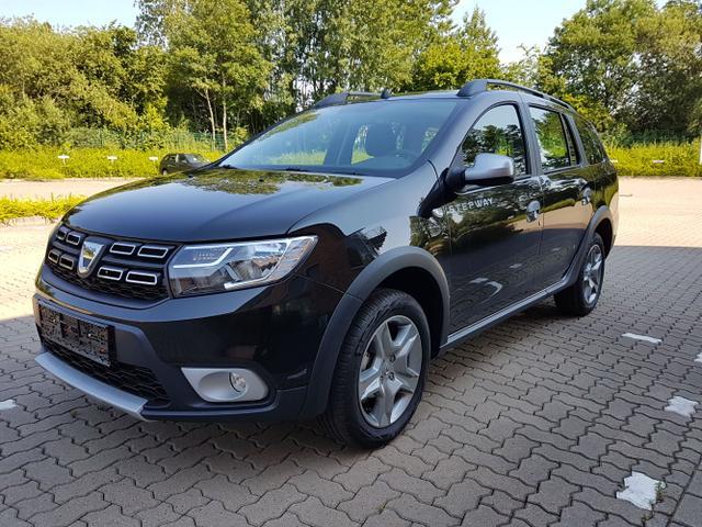 Dacia Logan MCV - Stepway NAVI/SHZ/PDC hinten Lagerfahrzeug