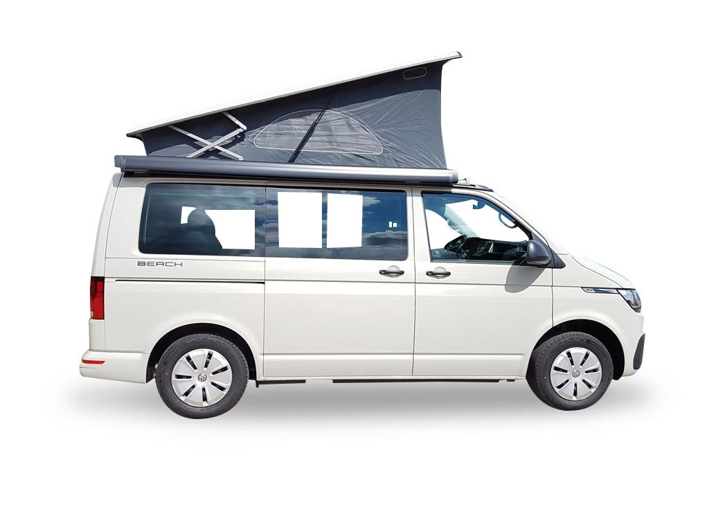 VW California Beach 6.1 EU-Neuwagen Reimport