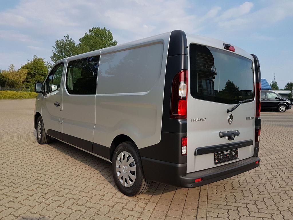 Renault / Trafic /  EU Reimport / Neuwagen