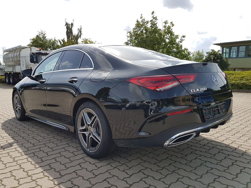 Mercedes-Benz / CLA / take-your-car / EU-Neuwagen / Reimport /