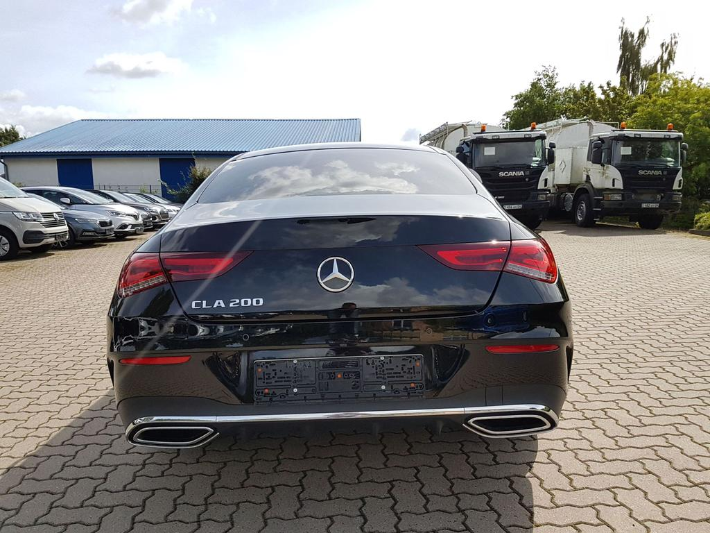 Mercedes-Benz / CLA / take-your-car / EU-Neuwagen / Reimport /