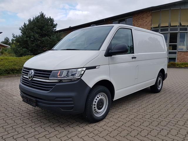Volkswagen Transporter 6.1 Kastenwagen - Business Plus Klima/PDC v h/App Connect Lagerfahrzeug