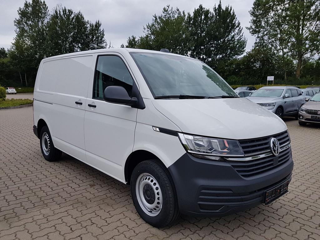Volkswagen / Transporter 6.1 Kastenwagen /  EU-Neuwagen / Reimport