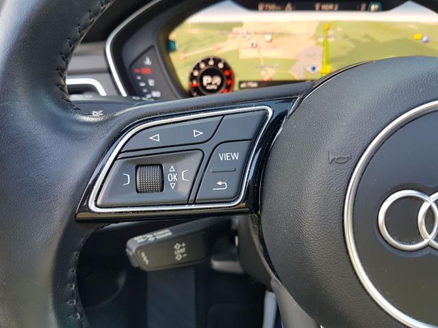 Audi / A5 Cabriolet /  /  /  /