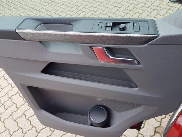 Volkswagen California T 6.1 Ocean EU-Neuwagen Reimport