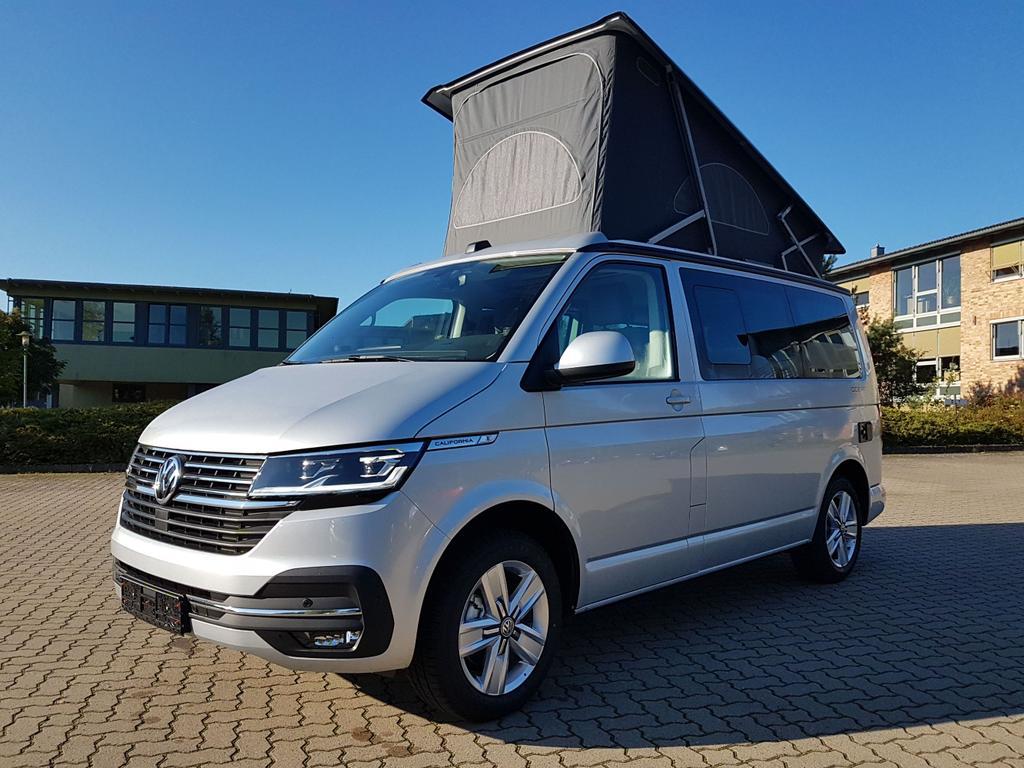 Volkswagen / California 6.1 /  /  /  /