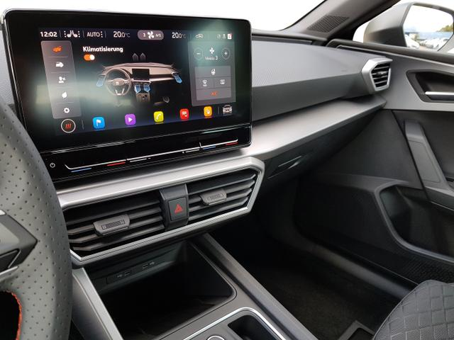 SEAT Leon ST EU-Neuwagen Reimport