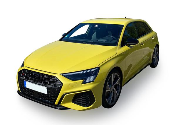 Audi A3 Sportback - MJ 2021/PDC h/ Klima Bestellfahrzeug