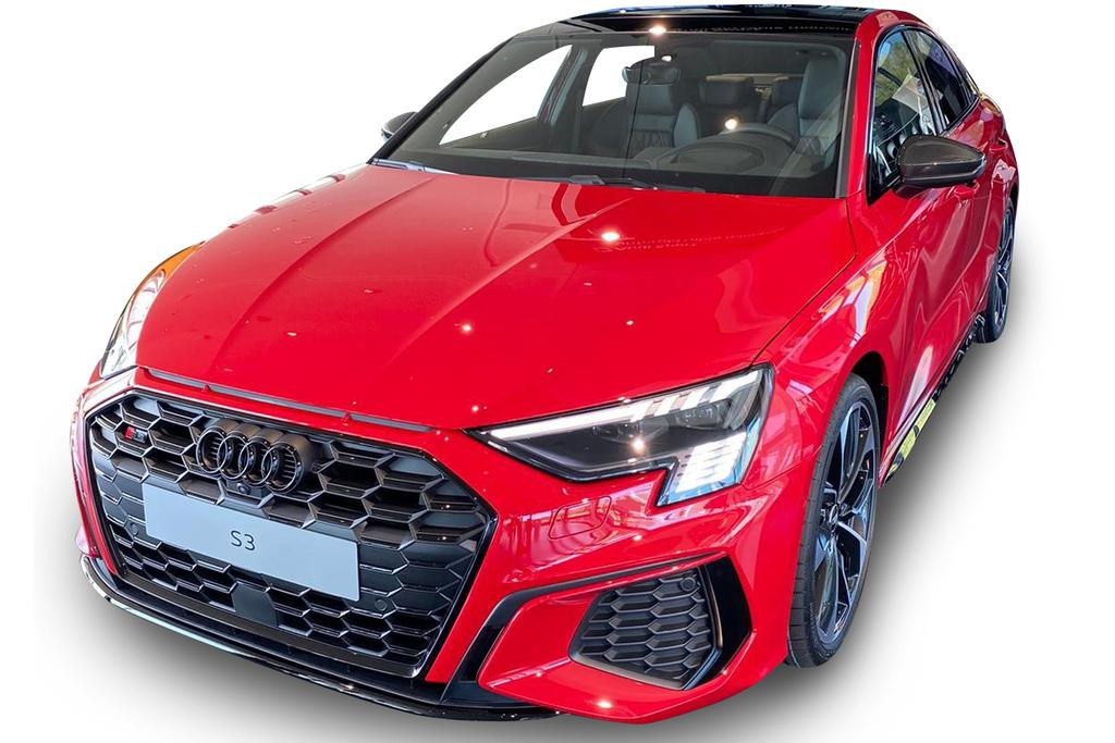 Audi A3 Limousine EU-Neuwagen Reimport
