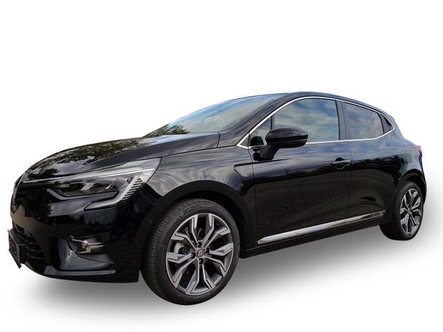 Renault Clio - Intens SHZ/LED/Easy Link/Alu Bestellfahrzeug