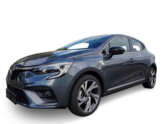 Renault Clio - R.S Line SHZ/LED/Easy Link/Alu Bestellfahrzeug
