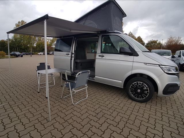 Volkswagen California 6.1 - Coast T6.1 - Küche/LED/NAVI Lagerfahrzeug