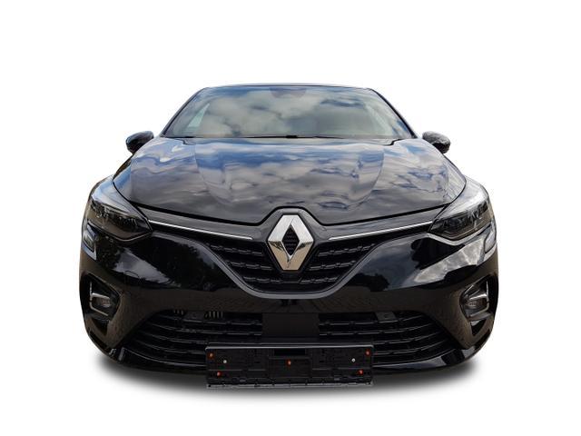 Renault Clio Limousine EU-Neuwagen Reimport