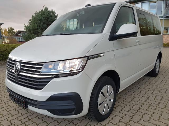 Volkswagen Caravelle 6.1 - Comfortline Klima/Navi/App/DAB/9-Sitzer Lagerfahrzeug