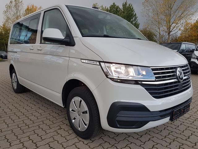 Volkswagen / Caravelle 6.1 /  /  /  /