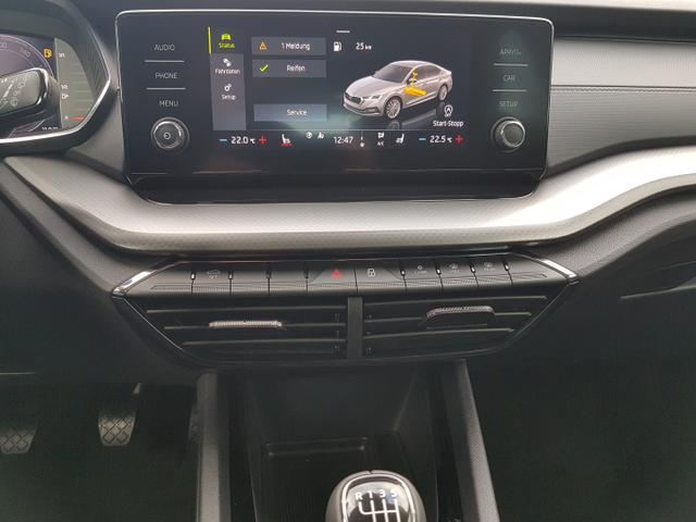 Skoda Octavia Limousine Ambition Limousine EU-Neuwagen Reimport
