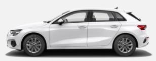 Audi A3 Sportback EU-Neuwagen Reimport
