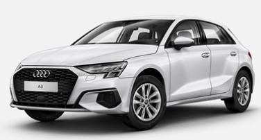 Audi A3 Sportback - MJ 2021/DAB/16
