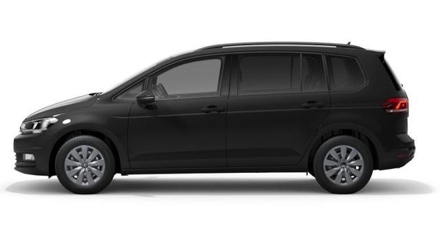 Volkswagen Touran Comfortline MJ 2021/ DAB/ SHZ
