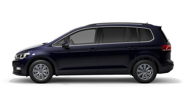 Volkswagen Touran Comfortline Plus MJ 2021/DAB/PDC