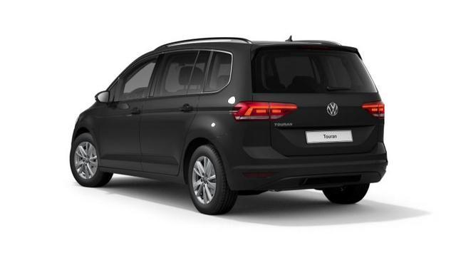 Volkswagen Touran Highline MJ 2021/ ACC/ SHZ
