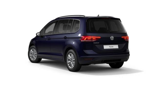 Volkswagen Touran Highline Plus MJ 2021/DAB/EL. HECKK.