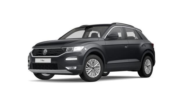 Volkswagen T-Roc - Style ACC/ Klimaaut./ PDC Bestellfahrzeug