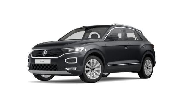 Volkswagen T-Roc - Sport PDC/ Klimaaut./ Digital Cockpit Pro Bestellfahrzeug, konfigurierbar