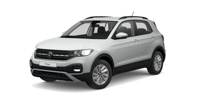 Volkswagen T-Cross Life SHZ|PDC|Alu|Winter