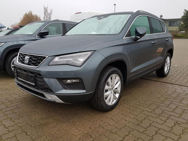 Seat Ateca - Style Business LED/17