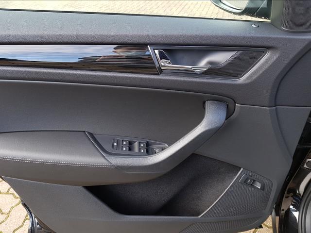 Skoda Kodiaq Style EU-Neuwagen Reimport