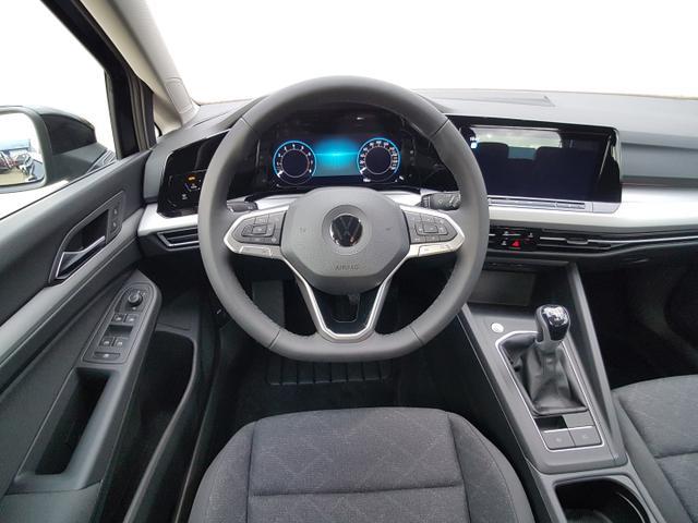 Volkswagen Golf EU-Neuwagen Reimport