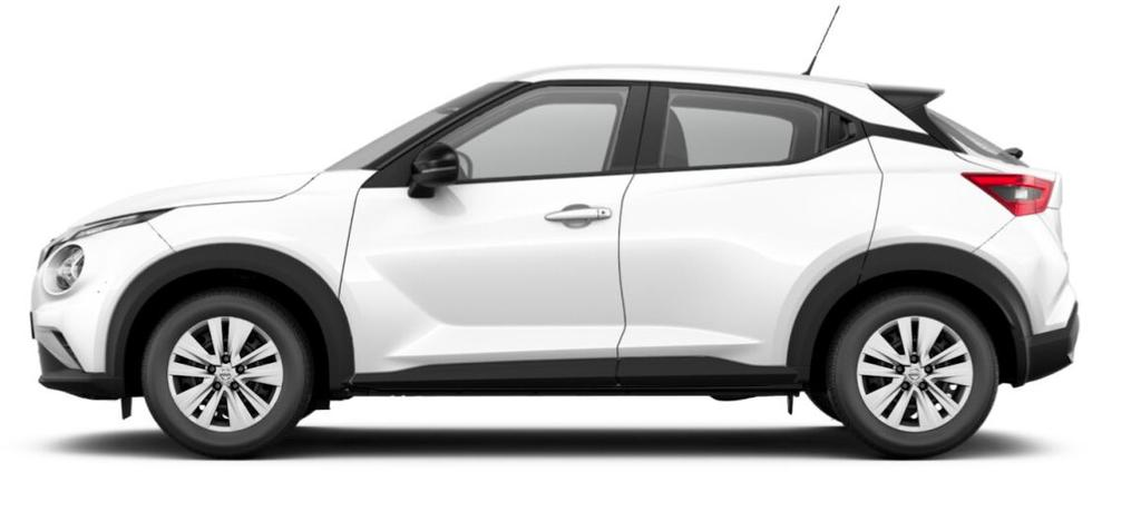 Nissan Juke Visia MJ 2021/ GRA / LED EU Neuwagen ...