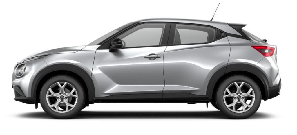 Nissan Juke Acenta MJ 2021 SHZ / LED EU Neuwagen ...