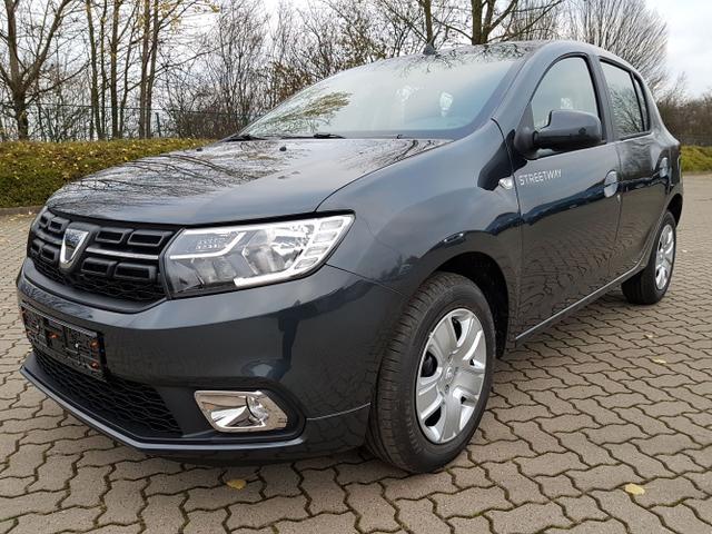 Dacia Sandero - Streetway NAVI/PDC/KAMERA/SHZ/Klima/Tempomat Lagerfahrzeug