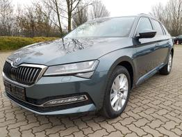 "Der Skoda Superb Combi ""Style"" 2021 Review 