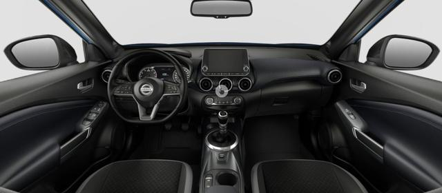 Nissan Juke N-Connecta MJ 2021/ LED / PDC h