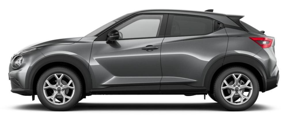 Nissan Juke Tekna MJ 2021/ LED / PRO PILOT Neuwagen mit ...