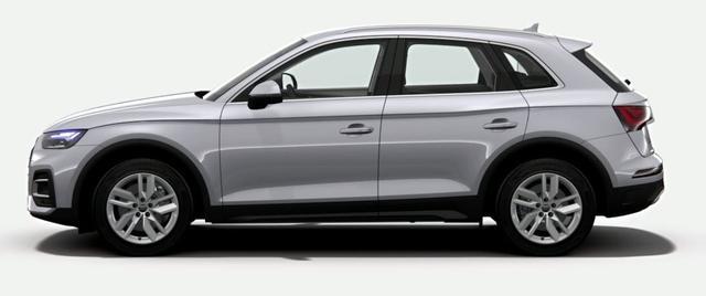 Audi Q5 18 Zoll/ PDC v+h/ DAB