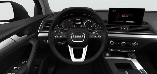 Audi Q5 advanced LED / DAB/ PDC v+h