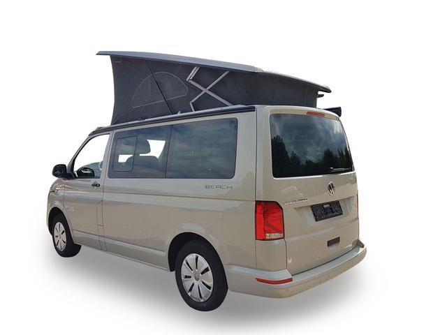 VW California Beach 6.1 EU-Neuwagen Reimport
