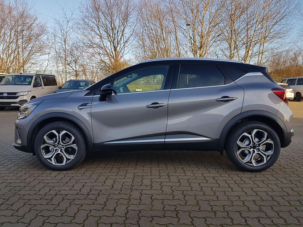 Renault / Captur /  /  /  /