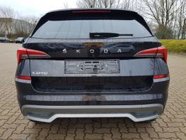 Skoda / Kamiq / EU-Neuwagen / Reimport