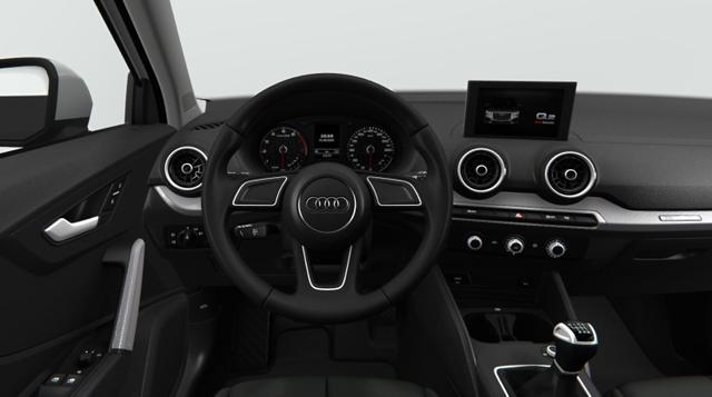 Audi Q2 MJ 2021 / LED/ PDC h