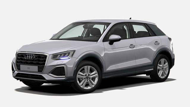 Audi Q2 advanced MJ 2021 / LED/ MMI PLUS