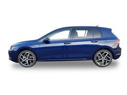Golf 8 Style / EU-Neuwagen / Reimport, Beispielbilder, ggf. teilweise mit Sonderausstattung