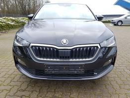 Skoda / Scala / EU-Neuwagen / Reimport